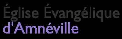 Église Évangélique d'Amnéville