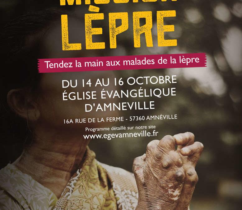 Mission Lèpre