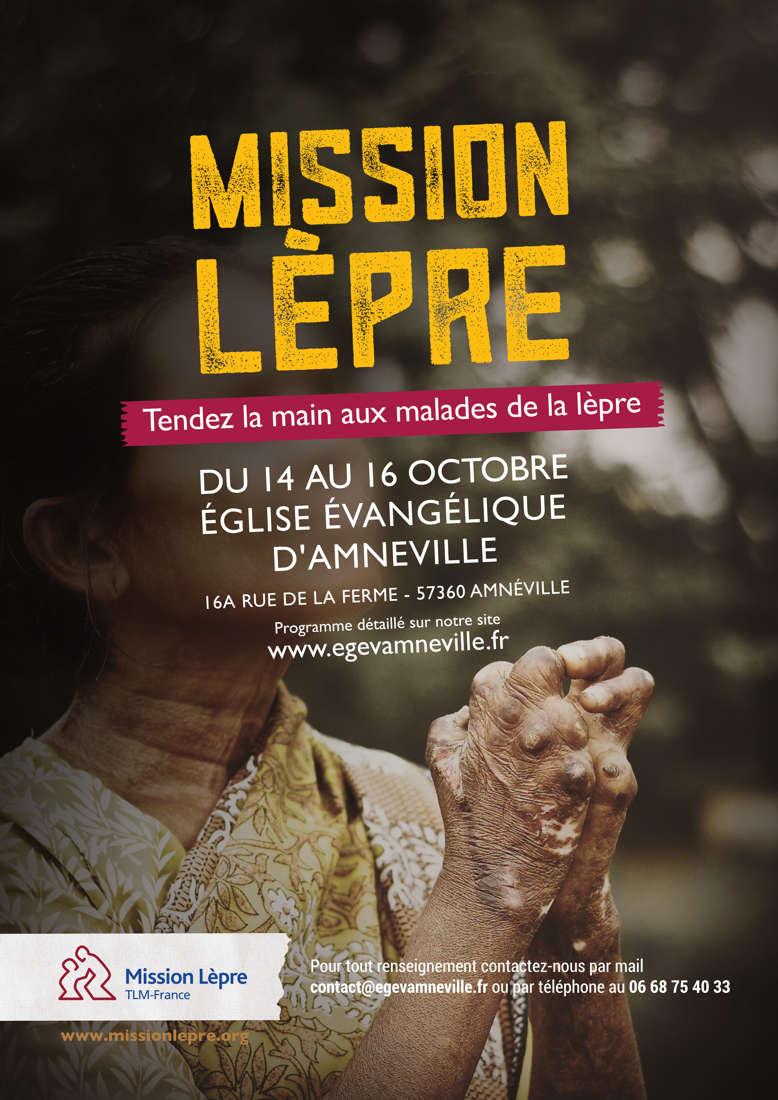 Mission lèpre 2016